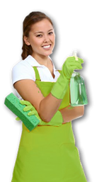 Salt Lake City Maid Cleaning Service